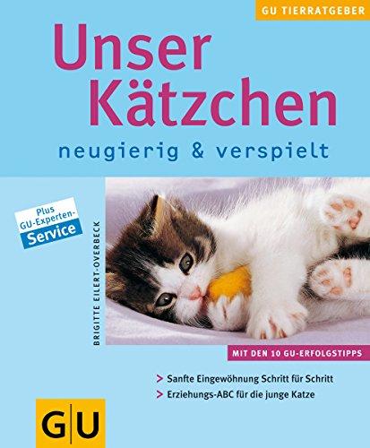 9783774257665: Unser Kaetzchen neugierig & ...