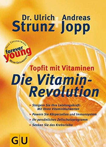 9783774259386: Die Vitamin-Revolution :