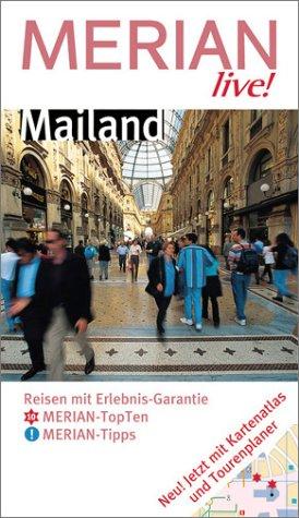 9783774259799: Merian live!, Mailand
