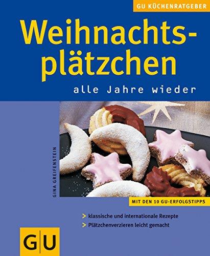 Top 10 Weihnachtsplätzchen.9783774260672 Weihnachtsplätzchen Küchenratgeber Neu Abebooks