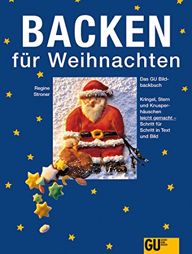 9783774261693: Backen fur Weihnachten Regine Stroner
