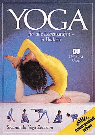 9783774262003: Yoga. Für alle Lebensstufen - in Bildern