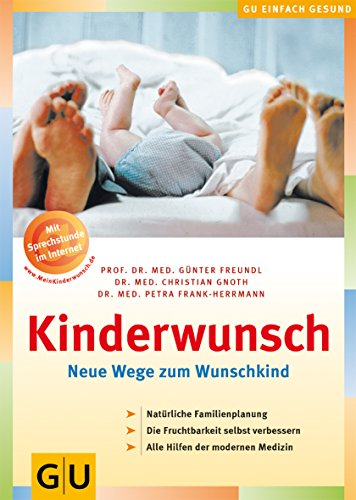 Kinderwunsch.: Günter Freundl, Christian Gnoth, Petra Frank-Hermann