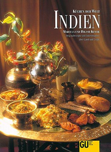 9783774264465: Küchen der Welt: Indien