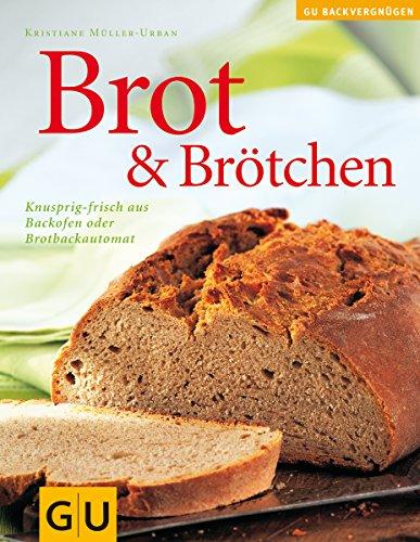 9783774264953: Brot & Brötchen.