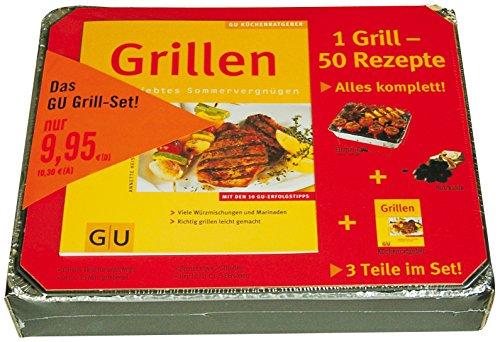 9783774265790: Grill-Set
