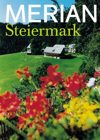 Merian ; Jg. 54, Nr. 1 Steiermark: Ridegh, Tibor M.
