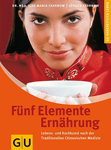 9783774266728: Fünf Elemente Ernährung