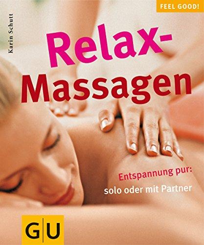 9783774266780: Relax-Massagen