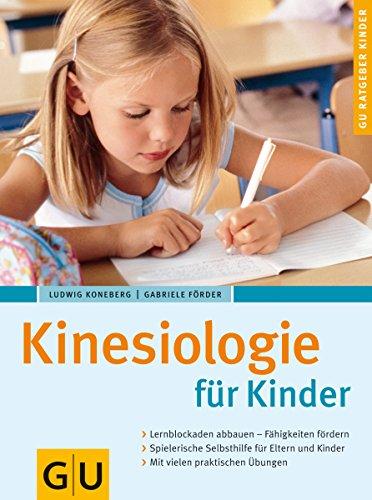 9783774266872: Kinesiologie f�r Kinder