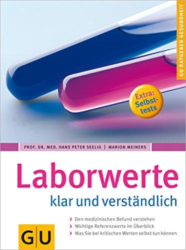 9783774266896: Laborwerte, klar und verständlich