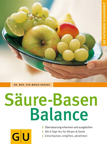 Säure-Basen-Balance: Eva-Maria Kraske