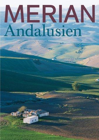 9783774267145: Merian Andalusien.