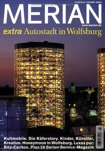 Autostadt Wolfsburg extra
