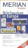 9783774267671: Briefmarken in Europa.