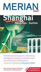 9783774269774: Shanghai. Merian live!