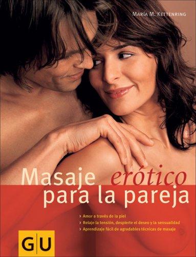 9783774271036: Masaje erotico para la pareja