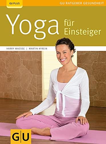9783774272088: Yoga für Einsteiger