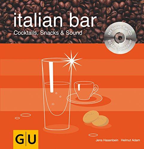 9783774287945: Italian Bar, m. Audio-CD