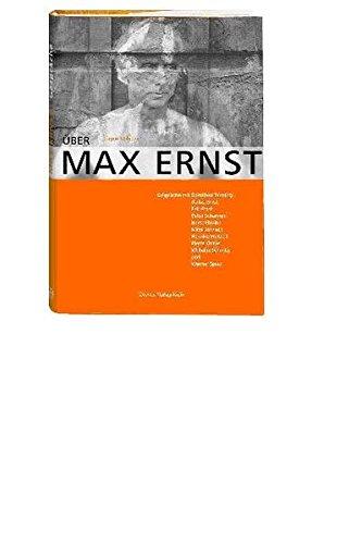 9783774304314: Max Ernst