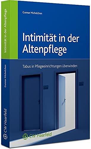 9783774720787: Intimität in der Altenpflege