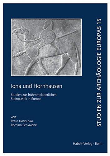Iona und Hornhausen.: HANAUSKA, PETRA U.