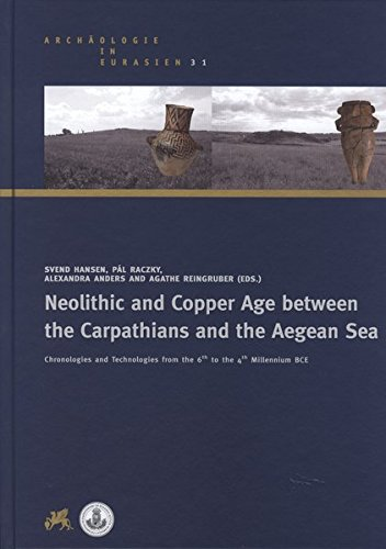 Neolithic and Copper Age between the Carpathians