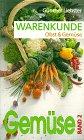 9783775001953: Warenkunde Obst & Gemüse, 2 Bde., Bd.2, Gemüse