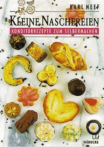 Kleine Naschereien: Karl Neef