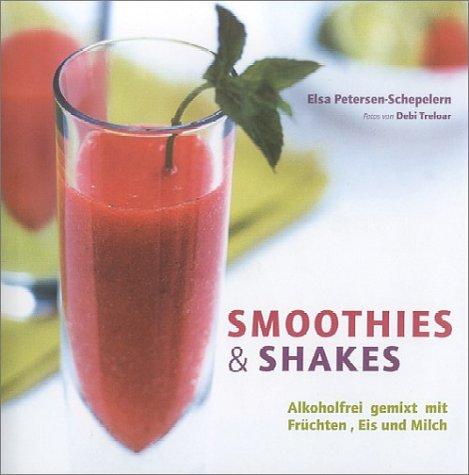 9783775004107: Smoothies & Shakes