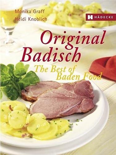 Original Badisch: Monika Graff, Heidi