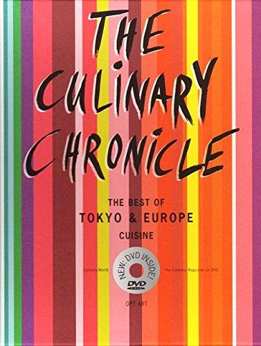 The Culinary Chronicle 8. Tokio & Europa: Christine Messer Hausch
