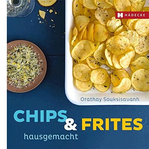 Chips & Frites: hausgemacht: Orathay Souksisavanh, Charlotte