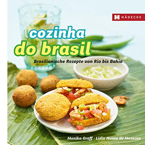 9783775006583: Cozinha do Brasil