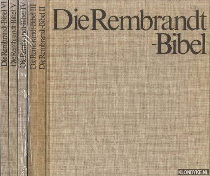 die rembrandt bibel geburt und kindheit jesu christi
