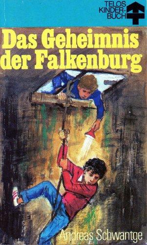 9783775107570: Das Geheimnis der Falkenburg
