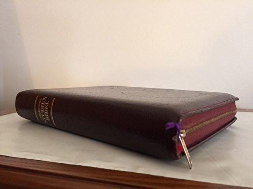9783775109994: THOMPSON STUDIEN BIBEL (GERMAN THOMPSON CHAIN REFERENCE BIBLE)