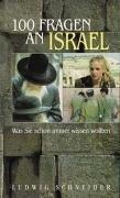 9783775126786: 100 Fragen an Israel: Was Sie schon immer wissen wollten