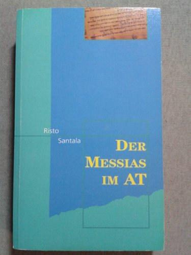 9783775127790: Der Messias im AT