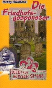 9783775135252: Die Friedhofsgespenster