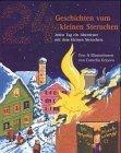 9783775135375: 24 Geschichten vom kleinen Sternchen.