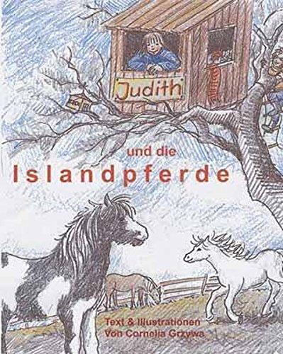 9783775141550: Judith und die Islandpferde