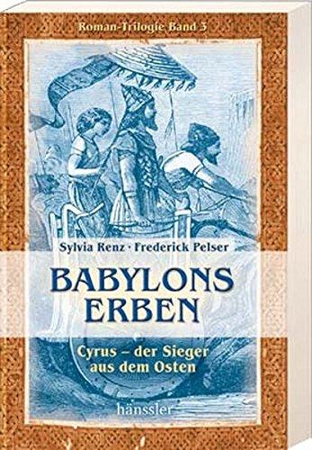 9783775142786: Babylons Erben