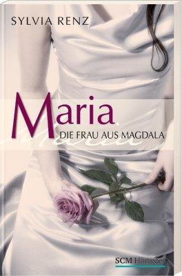 9783775142878: Maria, die Frau aus Magdala