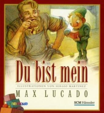 Du bist mein (3775143858) by Max Lucado