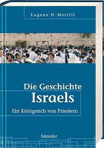 9783775145299: Die Geschichte Israels