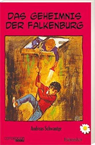 9783775146029: Das Geheimnis der Falkenburg