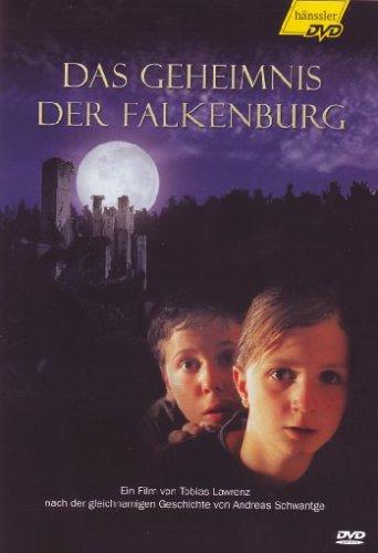 9783775146036: Das Geheimnis der Falkenburg [Alemania] [DVD]