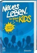 9783775146180: Neues Leben. Die Bibel für Kids