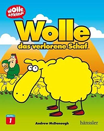 9783775146463: Wolle, das verlorene Schaf